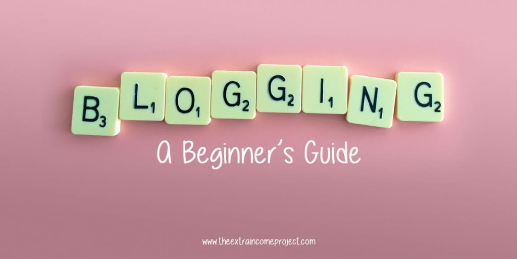 What is blogging? A beginner's guide.