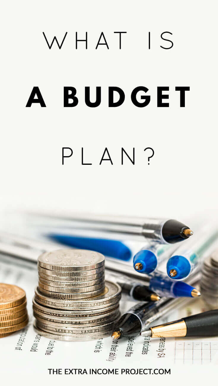What is a budget plan? If you are looking to create a family budget then this post helps you understand what a budget plan is and how you to create one.