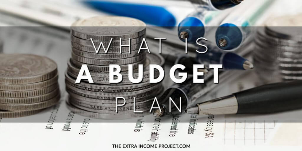 What is a Budget Plan?